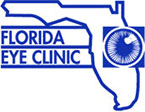 Florida Eye Clinic Logo