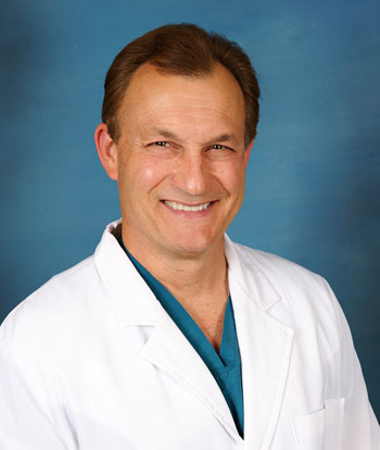 James M. Jochum, M.D.